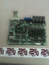 Okuma Circuit Board Opus 7000 FUB-P4M4 Card E4809-045-174 E4809045174