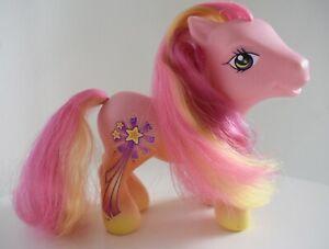 My little Pony G3 mein kleines Pony Comet Tail