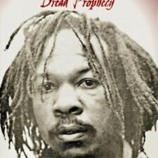 Yabby You : Dread Prophecy: The Strange and Wonderful Story of Yabby You CD