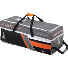 Kookaburra Pro 1500 Wheel Cricket Kit Bag + AU Stock +Free Ship & Extra