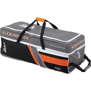 Kookaburra Pro 1500 Wheel Cricket Kit Bag + AU Stock +Free Ship & Extra