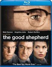 The Good Shepherd Blu-ray DVD William Hurt Martina Gedeck Michael Gambo