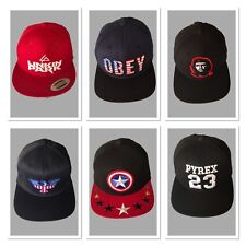 HATS SNAPBACK BASEBALL CAP LINKIN PARK CHE GUEVARA CASUAL HIPHOP ERA FITTED CAP