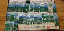 RCBS SHELL HOLDERS 30 DIFFERENT MODELS QTY DISCOUNTS FREE SHIPPING $11.99 EA