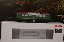 Märklin H0 39140 Güterzug-E-Lok BR E40 156 Mfx + Sound, SDS-Antrieb NEU/OVP  A45