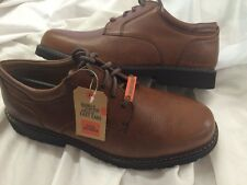 Dockers Stain Defender,Oil Resistance Men's Casual Comfort Leather Shoes 11.5 W