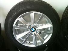 Genuine BMW 5 F10 F11 alloy wheel cerchi in lega jante V Spoke 236 8x17 ET30