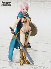 ONE PIECE REBECCA FIGUARTS ZERO FIGURE BY BANDAI JAPAN