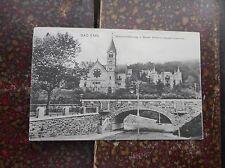 Echtfotos vor 1914 aus Rheinland-Pfalz mit dem Thema Dom & Kirche