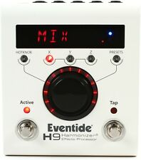 Eventide h9 MAX Processore Multi Effetti con controllo iPad