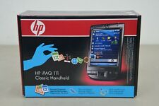 Hp iPaq 111 Pocket Pc Classic Handheld Fa979Aa#Aba w/ Accessories (16825 H32)