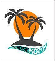 Paradise Motoring