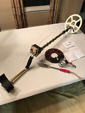 Tesoro Eldorado Metal Detector