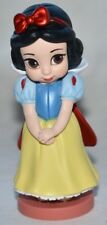 Disney ANIMATORS Collection SNOW WHITE Princess Figure Figurine Cake Topper NEW