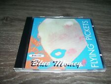 Flying Pickets - Blue Money * CD 1991 France *