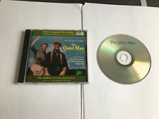 VICTOR YOUNG - THE QUIET MAN CD ORIGINAL MOTION PICTURE SOUNDTRACK - 2001 MINT