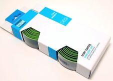 Shimano Pro Bar Tape Handlebar Tape Sport Control 2.5mm Black w/ Green Line