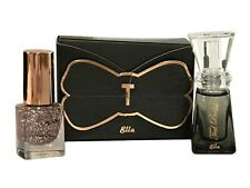 Mini Gift Set Ted Baker Sweet Treats Ella 5ml EDT & Nail Varnish Women Perfume