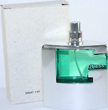 Guess by Guess 2.5 oz EDT Spray for Men - New in Tester Box