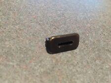 01-05 OEM Lexus IS300 shift lock release cover plug trim cap gear shift auto