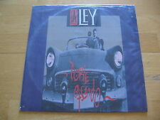 La Ley Doble Opuesto LP Original 1992 Pressing Polydor Polygram Philips Bobe