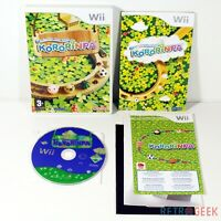 Jeu Kororinpa [VF] sur Nintendo Wii en BE/TBE