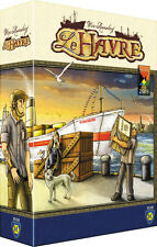 NEW Mayfair Le Havre Board Game FACTORY SEALED
