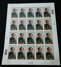 Houdini Stamp Sheet Of 20 37C Stamps