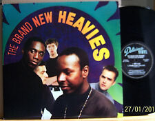 Brand New Heavies-SAME-ORIG. 91 US Delicious DV 14202-1 DLP M/M -/JAZZ-SOUL