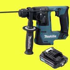 Makita Marteau-perforateur sans fil hr140dza avec 1x 2,0 Ah batterie 10,8 Volt