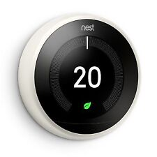 Nest Learning Thermostat - 3rd Generation (Display Only)
