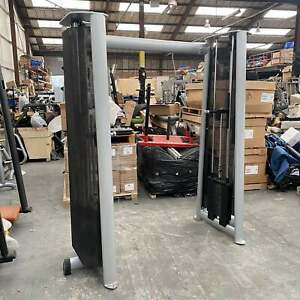 Gym80 Sygnum Multi-Press Smith Machine (Selectorised) - Commercial Gym Equipment