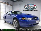 2003 Ford Mustang GT Premium Convertible 2003 Ford Mustang GT Premium Convertible Sonic Blue Metallic AVAILABLE NOW!!