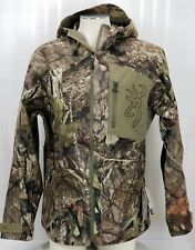 7589a2e7b5982 Browning Mens Size XXL Hell's Canyon Hammer Hunting Jacket Waterproof  Windproof