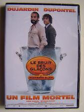 LE BRUIT DES GLACONS - BERTRAND BLIER - DVD NEUF ET EMBALLE -