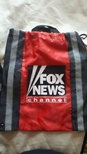FOX NEW Mens Redplate HRC Tool Pouch Red BNWT