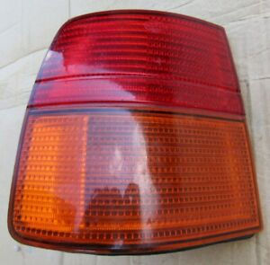 SEAT TOLEDO MODEL 1991 99 REAR TAIL LIGHT LEFT SIDE 1L0945095 USED