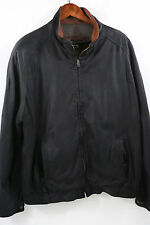REMY LITE LEATHER JACKET SIZE 46  MSRP $950 Current Style