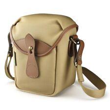 Billingham 72 Camera Bag in Khaki/Tan