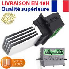 Résistance Chauffage Clim Citroen C2 C3 C3 Pluriel C5 - réf 7701207718 - 6441L2