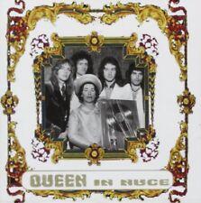 Queen in Nuce     (CD)  ***Brand New***  Early Queen, Larry Lurex Mercury