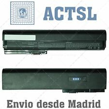 Bateria para HP Elitebook 2560p 11.1V 4400mAh