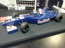 Sauber Ford C14 1995 1:18 #30 Heinz Harald Frentzen