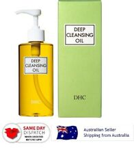 DHC Deep Cleansing Oil 200ml 100 Authetic Japan Cosmetics