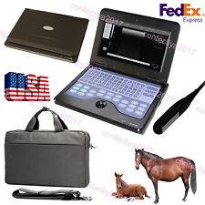 VET Veterinary portable Ultrasound Scanner Machine For cow/horse/Animal,rectal