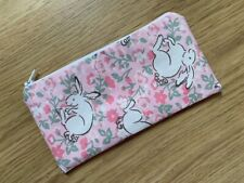 PENCIL CASE MAKE UP CASE GLASSES CASE (8) MADE USING CATH KIDSTON FABRIC BY DAWN