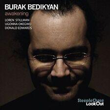BURAK BEDIKYAN - AWAKENING NEW CD