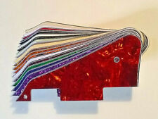 Epiphone Les Guitar Pickguard Scratchplate Project Replacement Choice of Colours