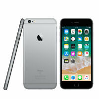 Apple iPhone 6s Plus 64GB - sbloccato Sim gratis GSM Smartphone Space grigio