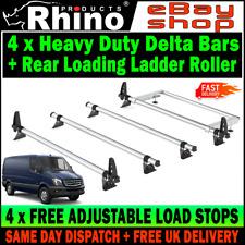 MERCEDES CITAN van EzeeBars Strong Roof Rack Bars 2 Bar Set L1, L2, /& L3